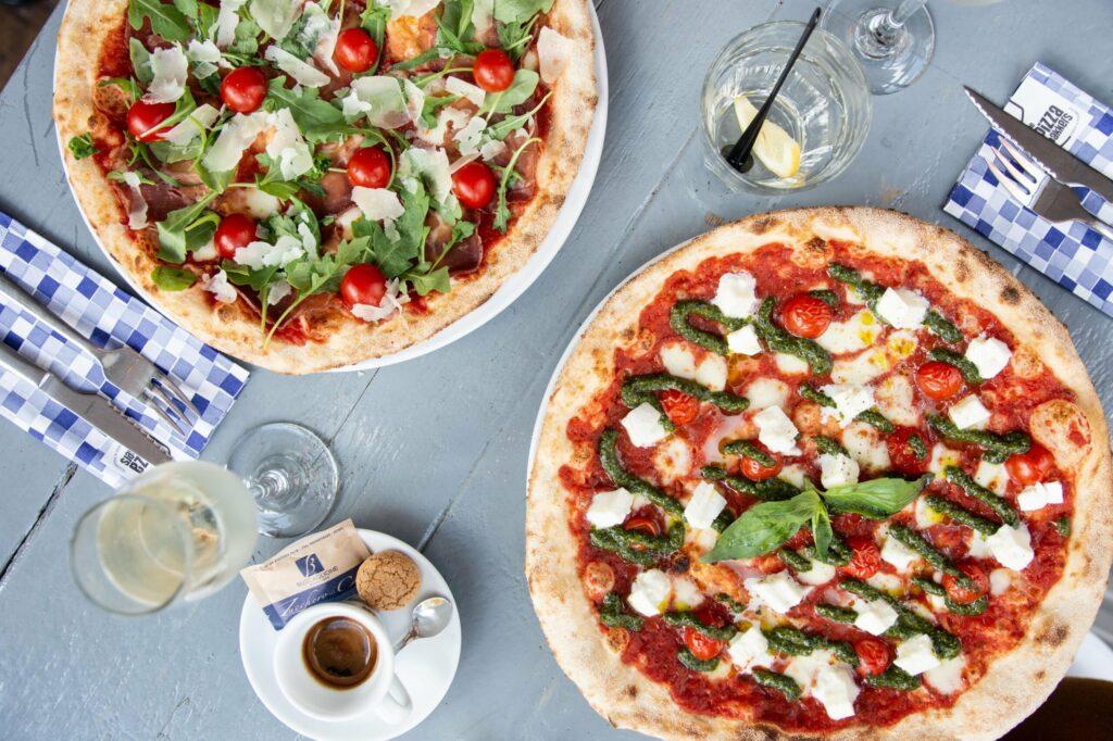 L1NDA Planner | De Pizzabakkers