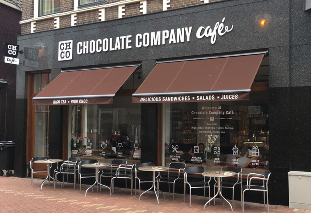 L1NDA Reviews - Chocolate Company