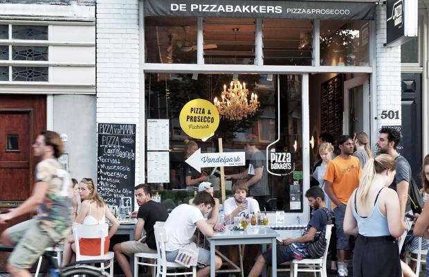 L1NDA Reviews - Pizzabakkers