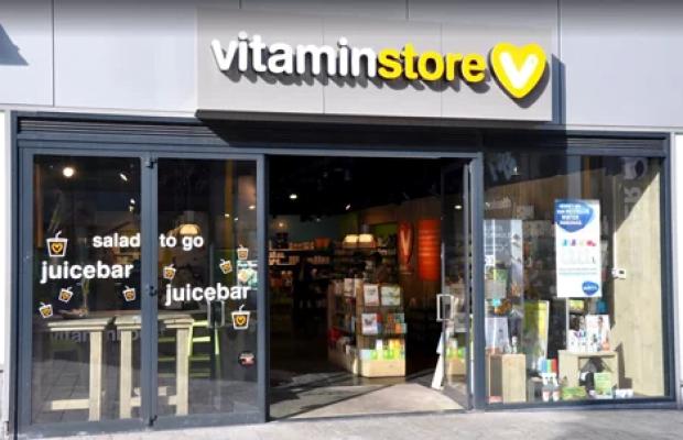 review Vitaminstore